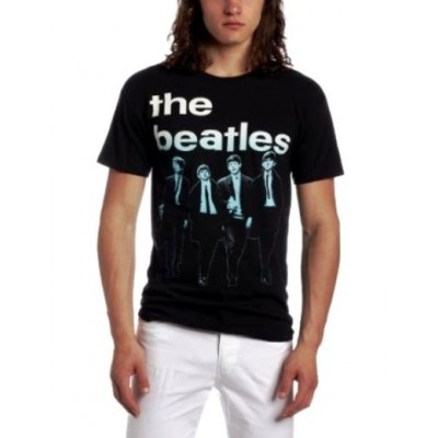 T-shirt The Beatles Run For Your Life maglia Uomo ufficiale del gruppo musicale