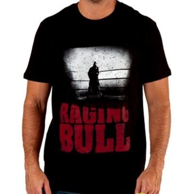 T-shirt Toro Scatenato - Raging Bull Jack LaMotta maglia Uomo ufficiale