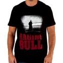 T-shirt Toro Scatenato - Raging Bull Jack LaMotta Man