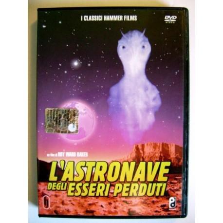 Dvd L'Astronave degli esseri perduti di Roy Ward Baker 1967 Usato