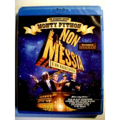 Blu-ray Monty Python - Non è il Messia - è un ragazzaccio Nuovo