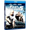 Blu-ray Fast & Furious 5 con Vin Diesel e The Rock 2011 Nuovo
