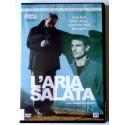 Dvd L'Aria salata con Giorgio Pasotti Usato