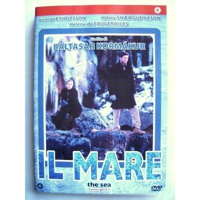 Dvd Il Mare di Baltasar Kormákur 2002 Usato fuori catalogo