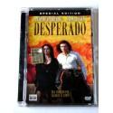 Dvd Desperado - Edizione Speciale - Super jewel box 1995 Usato raro