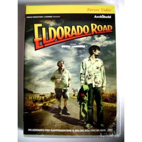 Dvd Eldorado Road di Bouli Lanners 2008 Nuovo