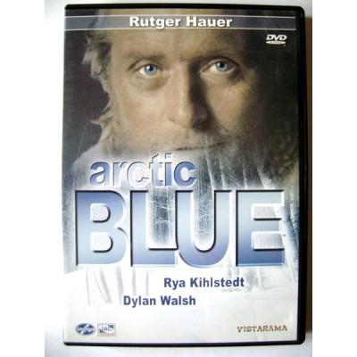 Dvd Arctic Blue con Rutger Hauer 1993 (Artic blue) Usato