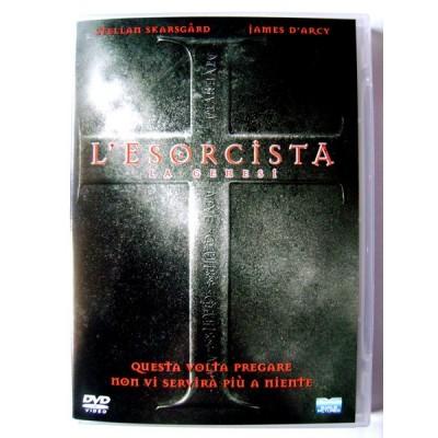 DVD L'Esorcista - la genesi di Renny Harlin + CD Kalidon Usato