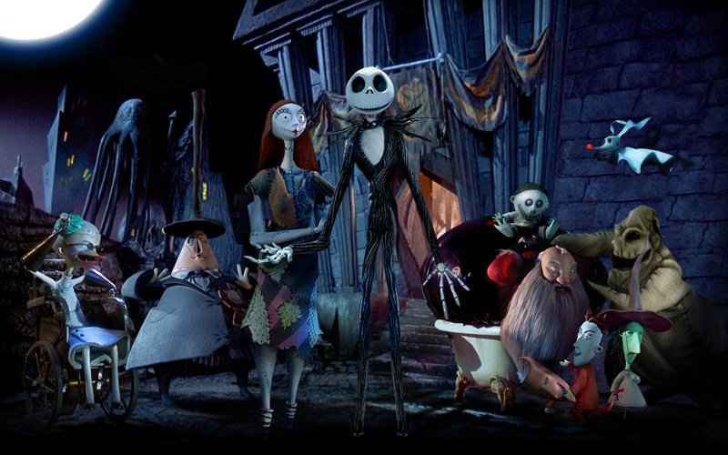 Nightmare Before Christmas