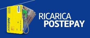 Ricarica postepay