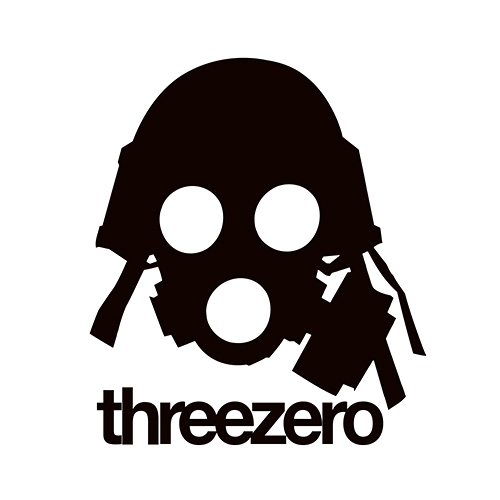 Image result for Threezero logo