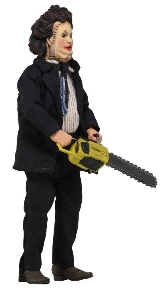 Action figure texas chainsaw massacre leatherface retro - Non aprite quella porta completo ...