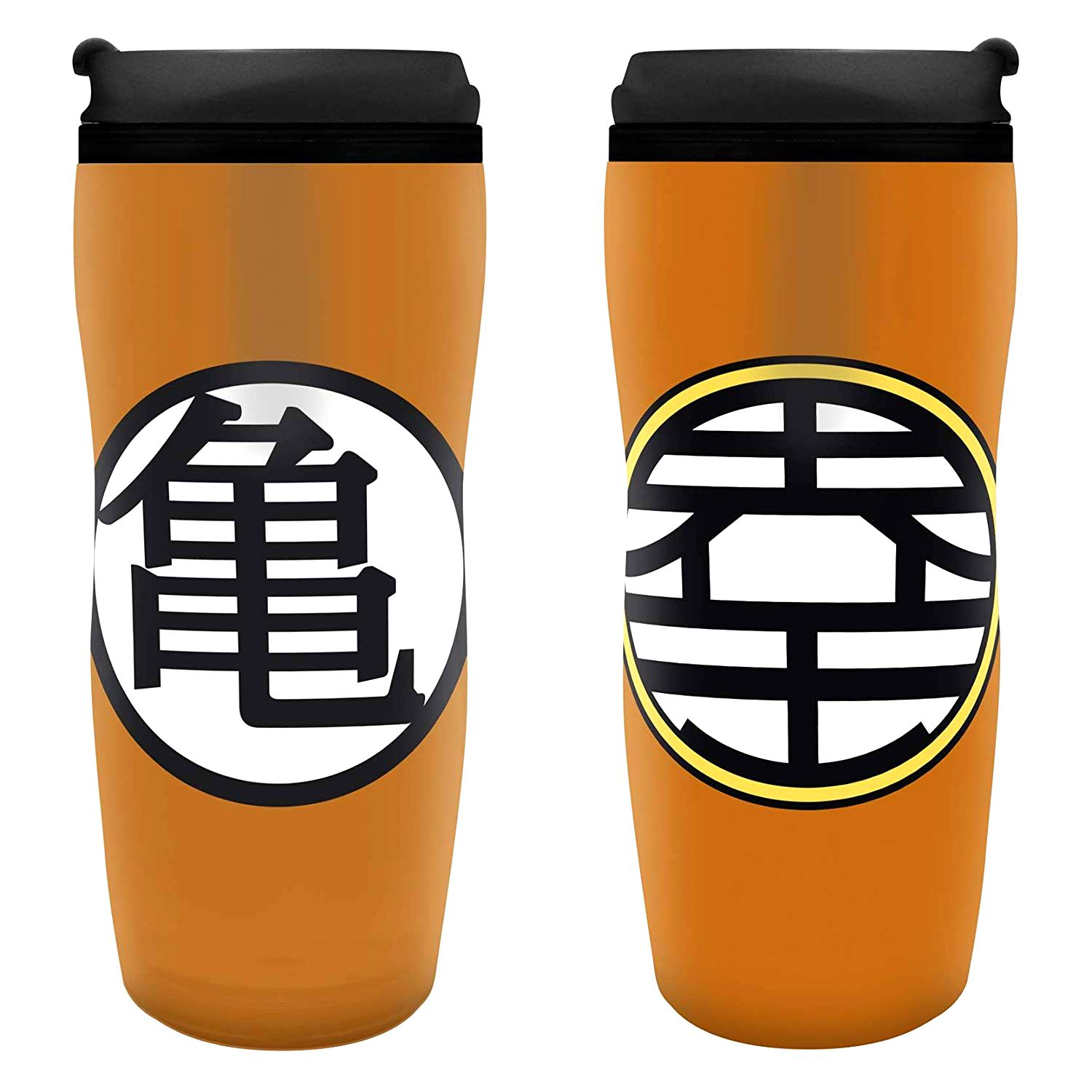 Details Ball Travel Abystyle 18in Thermos 7 Dragon Kame Mug About Glass Tumbler m0Nnwv8O