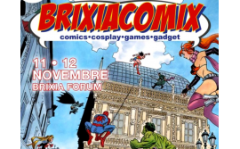Brixia Comics & Games